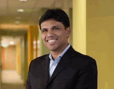 Chuck Ganapathi Joins Accel Partners